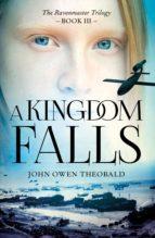 a kingdom falls (ebook)-john owen theobald-9781784974411