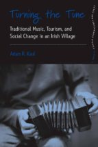 turning the tune (ebook)-adam kaul-9781845459611