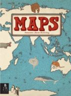 maps-daniel mizielinski-9781848773011