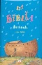 la biblia: la biblia ilustrada para niños-9782215045311