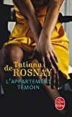 l appartement témoin-tatiana de rosnay-9782253098911