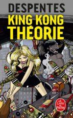 king kong theorie-virginie despentes-9782253122111