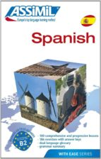 spanish with ease francisco javier anton martinez john smellie 9782700505511