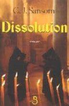 Descargar libros electrónicos de google books gratis Dissolution