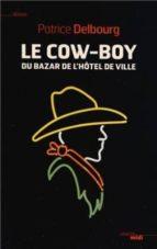 Cow-boy du bazar de l'hotel Descargar audiolibros en la esquina