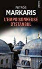 l empoisonneuse d istanbul petros markaris 9782757866511