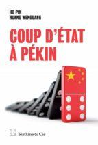 coup d'état à pékin (ebook)-9782889440511