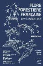Flore forestiere française: montagnes Descargas de foros de libros electrónicos