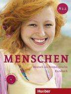 menschen a1.1 kursbuch+dvdr+xxl (l.alum+guia)-9783197219011