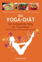 die yoga-diät (ebook)-kristen schultz dollard-9783641565411