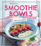 smoothie bowls - libro de recetas (ebook)-9783815569511