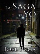 la saga de yo - justicia divina (ebook)-joel puga-9783960280811