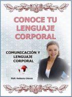 lenguaje y comunicación corporal (ebook)-nolberto chávez-9783961424511