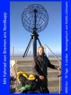 mit fahrrad von bremen ans nordkapp (ebook) mattis lühmann 9783962558611