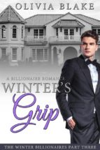 winter's grip: a billionaire romance (ebook)-9786050449211