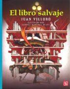 el libro salvaje-juan villoro-9786071600011