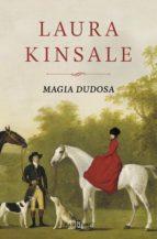 magia dudosa (ebook) laura kinsale 9788401343711
