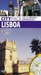 lisboa 2017 (citypack) (incluye plano desplegable) 9788403517011