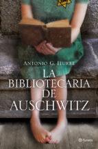 la bibliotecaria de auschwitz-antonio g. iturbe-9788408009511