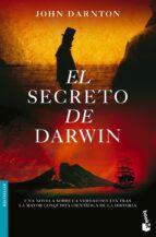 el secreto de darwin john darnton 9788408076711