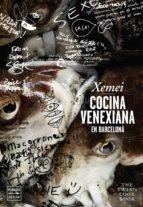 xemei: cocina venexiana en barcelona max colombo stefano colombo 9788408151111