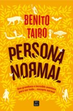 persona normal-benito taibo-9788408160311
