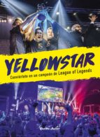 yellowstar (ebook) bora kim 9788408179511
