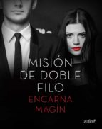 misión de doble filo (ebook)-encarna magin-9788408185611