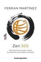 zen 305-ferran martinez-9788415139911