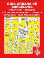 guia urbana de barcelona 9788415347811