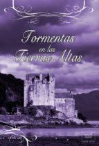 tormentas en las tierras altas-christina courtenay-9788415854111