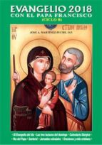 evangelio 2018 jose antonio martinez puche o.p. 9788415915911