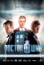 doctor who el loco de la cabina: la nueva era de la maquina del tiempo-doc pastor-9788415932611