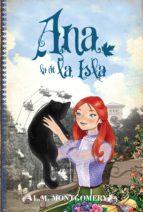 ana, la de la isla ( libro iii)-lucy maud montgomery-9788415943211