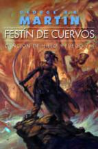 festin de cuervos (ed. bolsillo omnium) (cancion de hielo y fuego iv) george r.r. martin 9788416035311