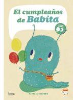 el cumpleaños de babita-natalia colombo-9788416114511