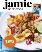 tapas de jamie oliver (jamie & friends)-jamie oliver-9788416220311