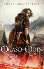 el ocaso de odin-snorri krist jansson-9788416331611