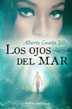los ojos del mar (ebook)-alberto guaita tello-9788416508211
