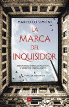 la marca del inquisidor marcello simoni 9788416634811