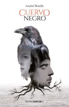 cuervo negro (ebook) 9788416703111