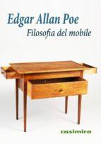 filosofia del mobile edgar allan poe 9788416868711