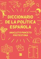 diccionario de la política española (ebook) 9788417001711