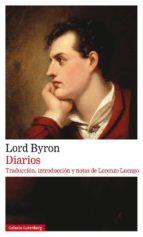 diarios lord byron-george (lord byron) gordon byron-9788417088811