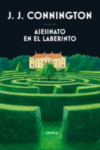 asesinato en el laberinto (ebook)-j.j. connington-9788417308711
