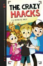 The Crazy Haacks Casa Del Libro