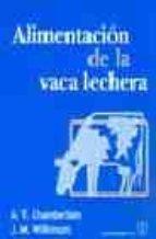 alimentacion de la vaca lechera-a.t. chamberlain-9788420009711