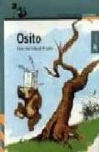 osito-else holmelund minarik-9788420448411