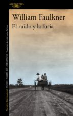 el ruido y la furia (ebook)-william faulkner-9788420489711