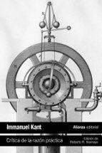 El libro de Critica de la razon practica autor IMMANUEL KANT DOC!